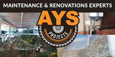 AYS Projects