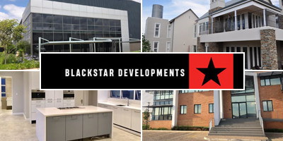 BLACKSTAR DEVELOPMENTS