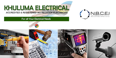 Khuluma Electrical